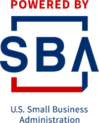Powered by U.S. Small Business Association